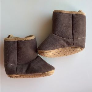Old Navy | Brown Boots
